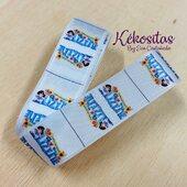 Etiquetas para coser con diseño personalizado Estas para Lizette manualidades😘 ❣️ www.kekositas.com ❣️ #artesania #hechoamano #handmade #cosasbonitas #mamatrabajadora #6años #empresa #autonomo #etiquetas #tarjetas #etiquetasparacoser #pegatinas #tarjetasdevisita #emprendedores #costura #artesana #kekositas #seguimosadelante #pequeñocomercio