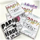 Camisetas que salieron para el día del padre. 🥰🥰 #camisetaspersonalizadas #regalospersonalizados #productospersonalizados #diadelpadre